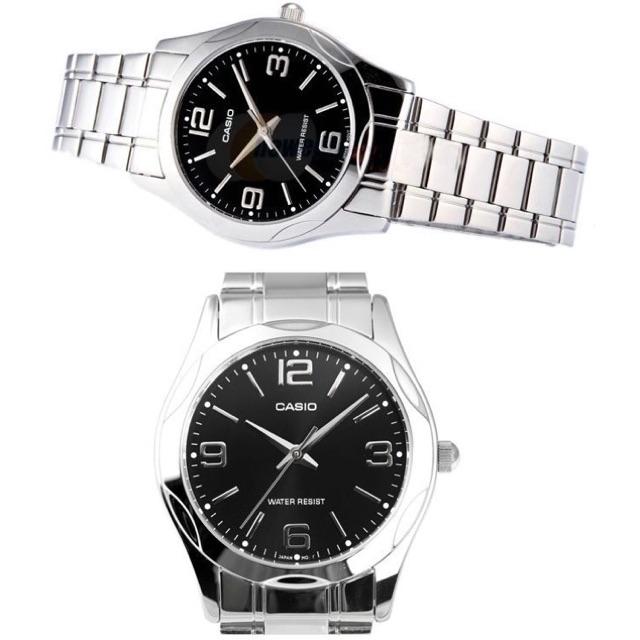 Đồng hồ nam Casio chính hãng MTP-1275D-1A2DF