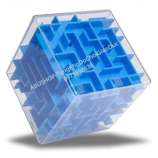 RUBIK Mê Cung FREESHIP Đồ Chơi Thông Minh Phát Triển Trí Tuệ, Rubik 3D Mê Cung Cho Bé thumbnail