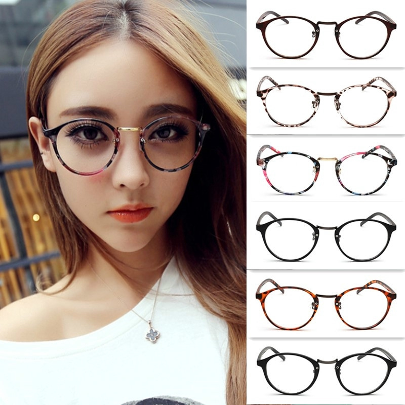 แว่นตาแฟชั่นสำหรับผู้ชายผู้หญิง ขายร้อนในเกาหลีใต้