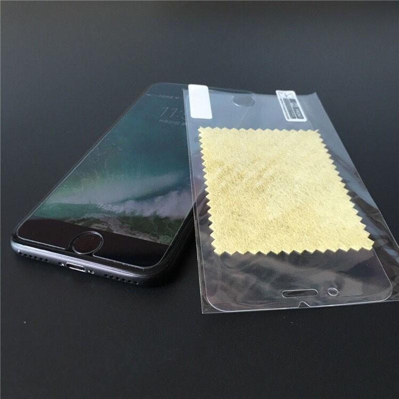 5 Miếng Dán Chống Trầy Bảo Vệ Màn Hình Hd Cho Motorola Moto Z4
