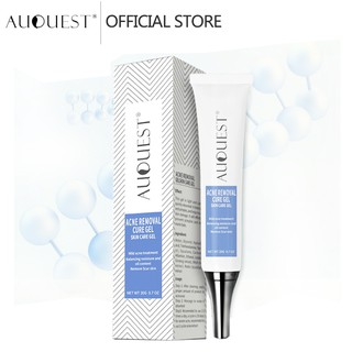 AUQUEST Acne Cream 20g thumbnail