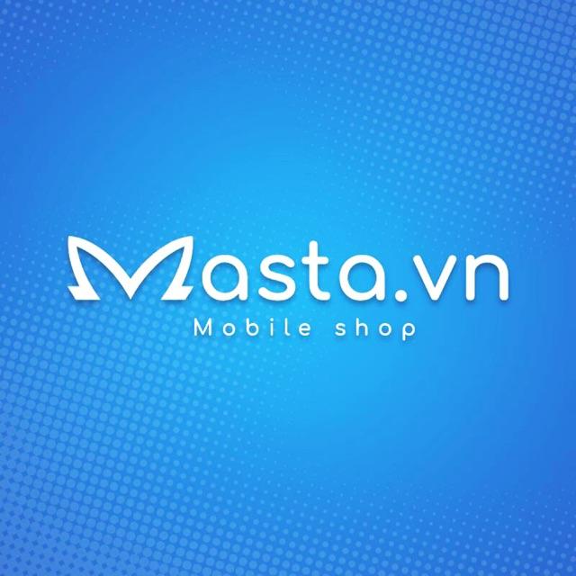Masta.vn (Apple Store)