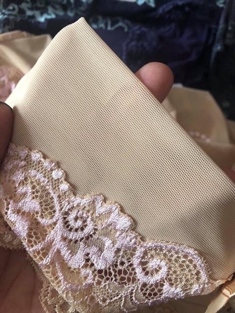 Quần lót nữ 💕 FREESHIP đơn 250k 💕 Quần lót ren nữ xuất Nhật xịn, chất cotton siêu mềm mịn