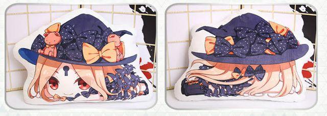 Gối nhân vật Fate/Grand Order 50 x 45 cm
