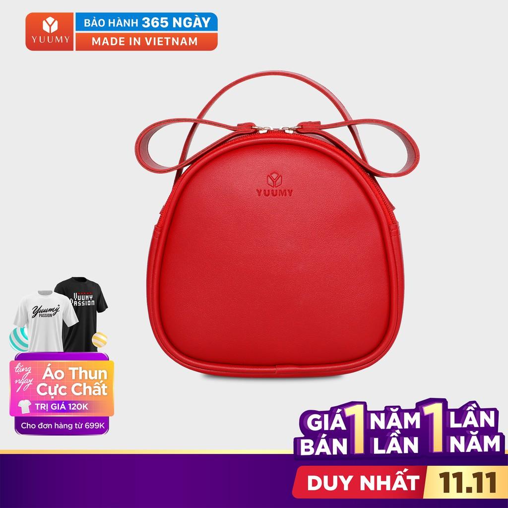 Túi đeo chéo nữ thời trang YUUMY YN70 nhiều màu
