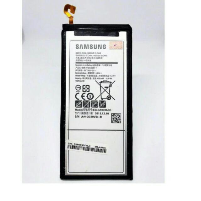 pin samsung A9/A9 pro chính hãng bảo hành 6 tháng đổi mới