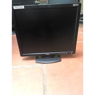 Màn hình vi tính LCD 17″ Dell Vuông hàng thanh lý văn phòng còn đẹp ok