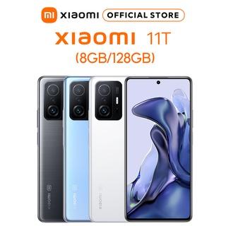 Hình ảnh Điện thoại Xiaomi 11T 8+128GB | PIN 5000mAh | Sạc Nhanh | Hàng Chính Hãng | BH 24T-1