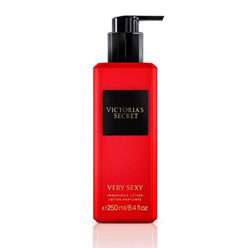 Sữa dưỡng da toàn thân Victoria' Secret VERY SEXY lotion 250ml