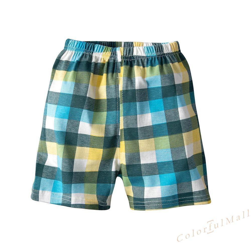 Baby Boy Summer Short-Sleeves Sets Cartoon Car Letters 2pcs Tops Shorts