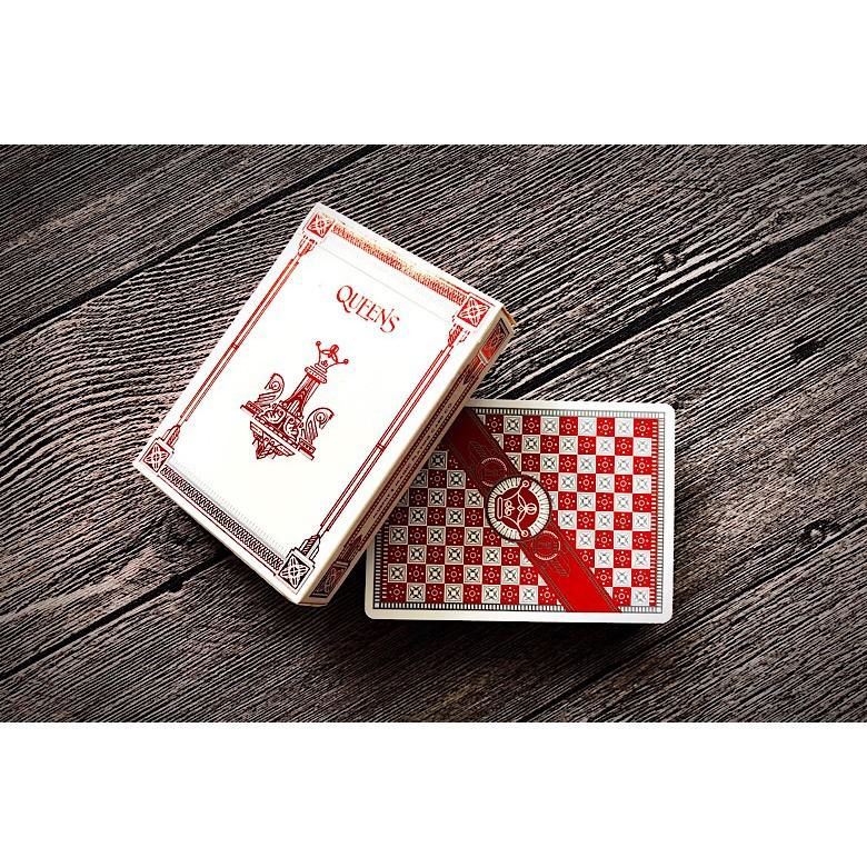Bài Tây QUEENS Playing cards