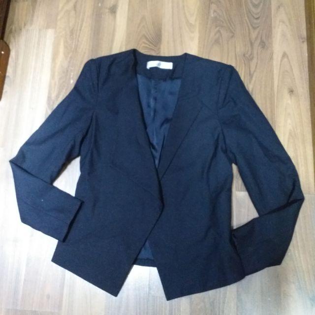 Thanh lý áo khoác vest nhẹ Emspo S