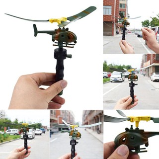 QYVN Kids toys helicopter children outdoor toy drone gifts for beginner funny