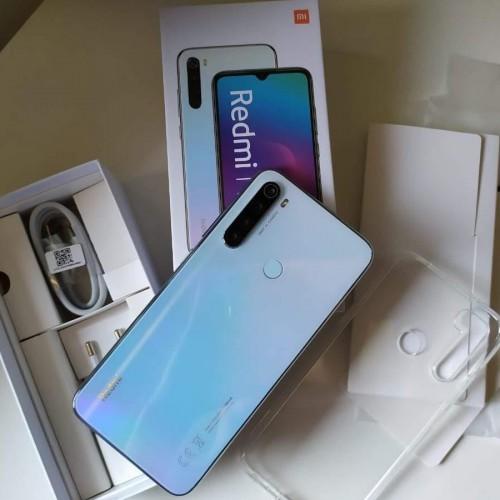 Điện thoại Xiaomi Redmi Note 8 (6GB/1