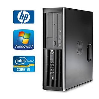 [Mã ELCL2MIL giảm 7% đơn 2TR] Cây máy tính để bàn HP 6200 Pro Sff (CPU i5 2400, Ram 4GB, HDD 500GB, DVD) thumbnail