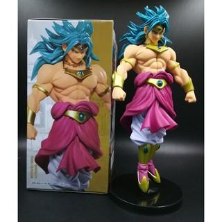 Mô Hình Nhân Vật Broly – Dragon Ball Cao 20cm