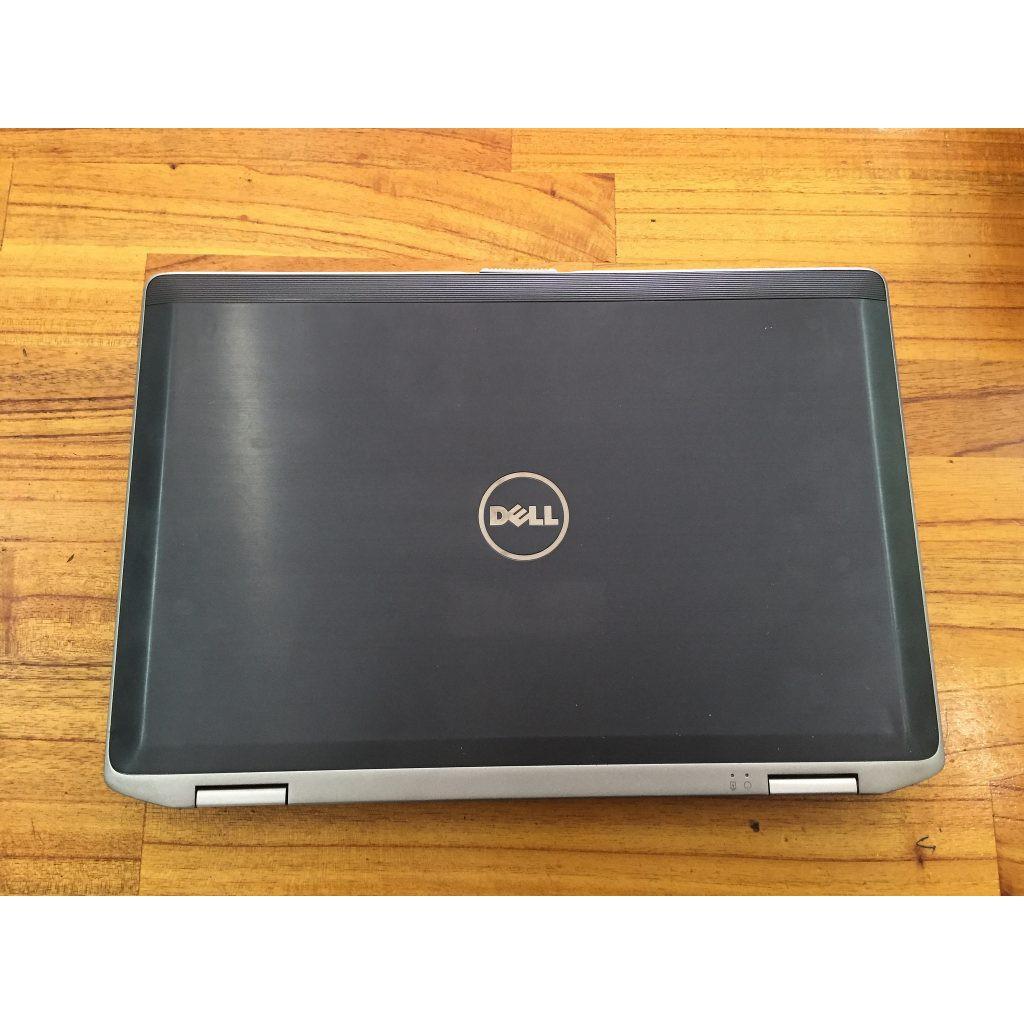laptop cũ dell latitude e6420 i7 ram 4gb hdd 320gb màn hình 14 inch