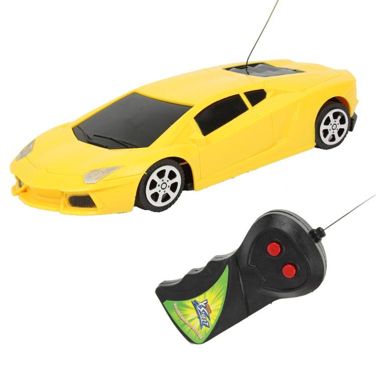 [Nhập mã TOYJUNE giảm 10K]Đồ chơi xe ô tô điều khiển từ xa