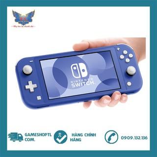 Máy Game Nintendo Switch Lite Cool Blue thumbnail
