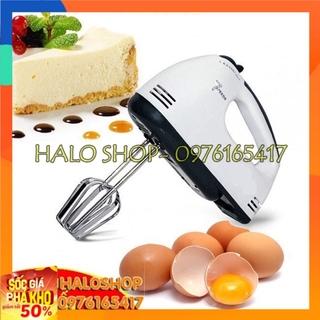 Máy đánh trứng cầm tay 7 tốc độ scarlett – đánh trứng, đánh kem, đánh bơ, nhào bột bánh, trộn salad…
