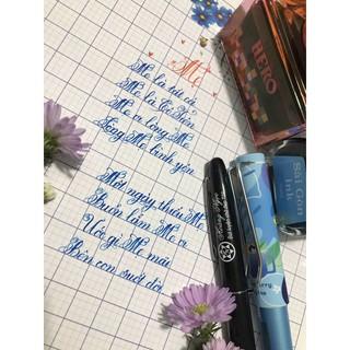 Mực viết máy Sài Gòn Ink