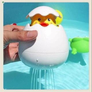 đồ chơi nhà tắm cho bé chú vịt tự nở khi gặp nước SẢN PHẨM HOT