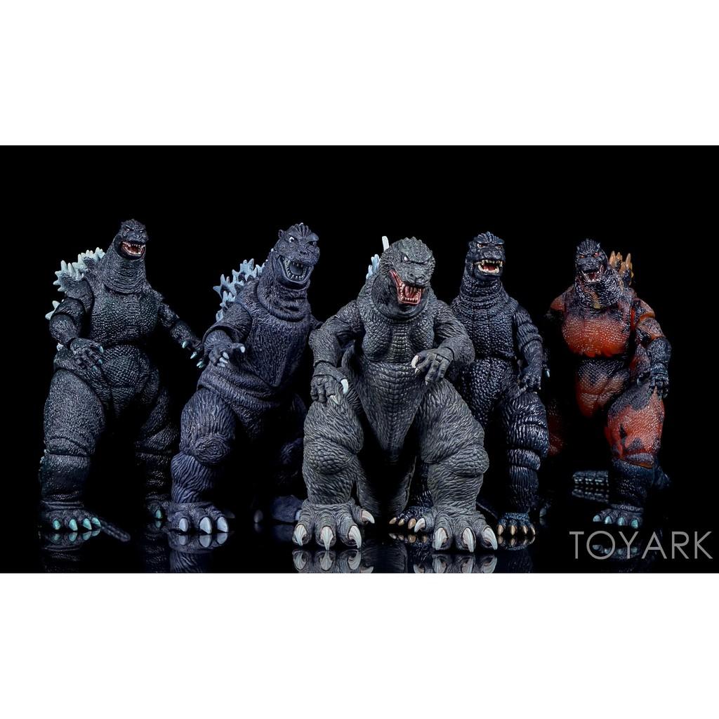 Bộ 3 Godzilla