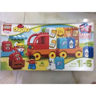 Lego Duplo 10818