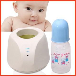 Máy hâm nóng , ủ sữa + Tặng bình sữa cho bé yêu thumbnail