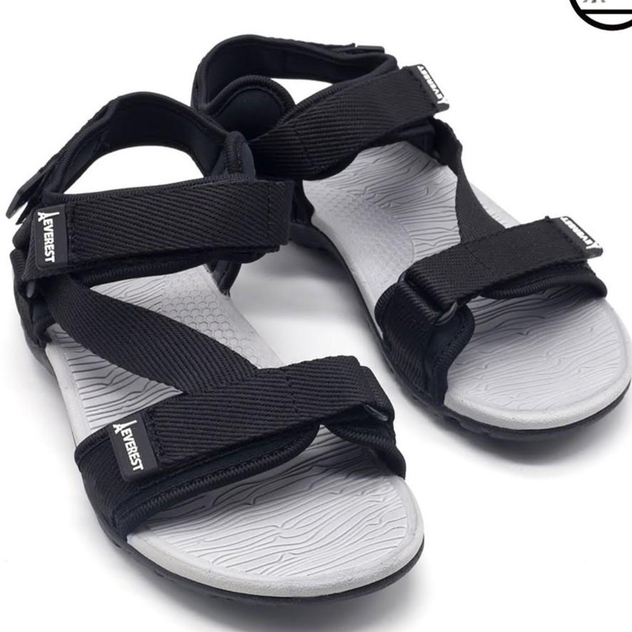 Giày sandal nam cao cấp xuất khẩu thời trang Everest A572