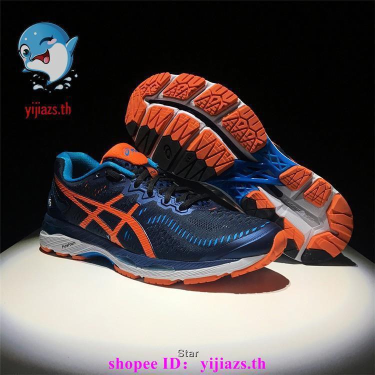 cod Asics GEL-KAYANO 23 Men and women Sport Running Shoes Buffer Sneakers PP cod