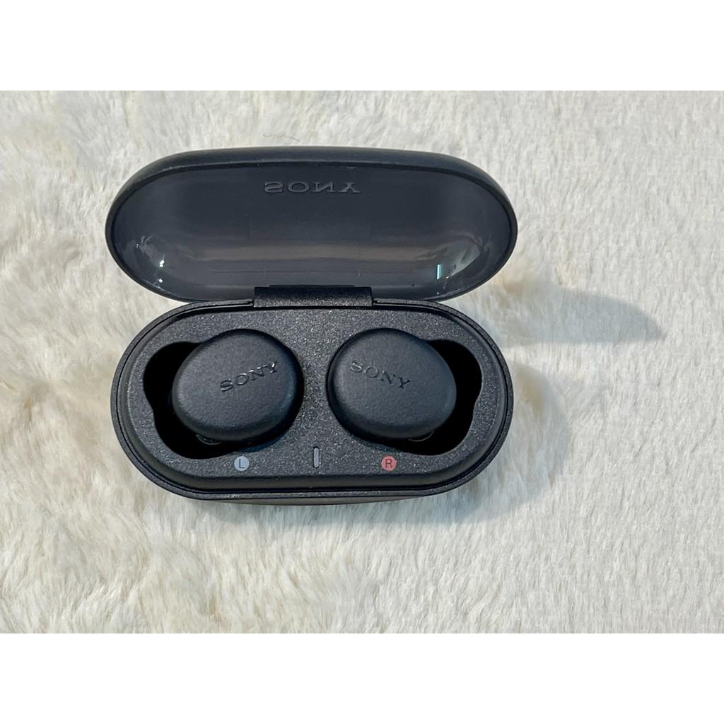Tai nghe true wireless Sony Extra Bass WF-XB700 - Tai nghe nhét tai & chụp  tai