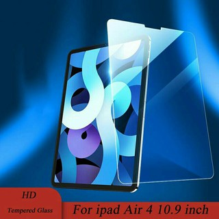 Kính Cường Lực Bảo Vệ Màn Hình Cho Ipad Air 4 10.9 Inch 2020