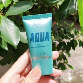 Kem lót AOA Aqua Hydrating Face Primer thumbnail