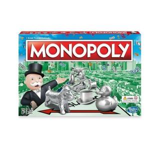 Đồ chơi – Cờ tỷ phú cơ bản SKU C1009 Monopony