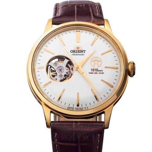 Mặc gì đẹp: Thời trang với Đồng hồ Nam chính hãng Nhật Bản Orient RA-AG0430S00B - Thương hiệu đứng đầu Nhật Bản - Phân phối độc quyền Galle Watch