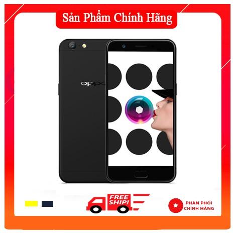 [FreeShip Bình Dương - HCM] Điện thoại OPPO F3 Lite 3GB/32GB - Hãng Chính hãng OPPO