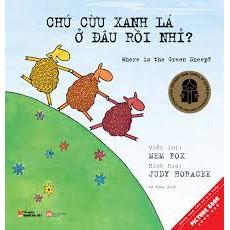 Sách - Ehon Chú Cừu Xanh Lá ở đâu rồi nhỉ? - 10031080 , 784589184 , 322_784589184 , 39000 , Sach-Ehon-Chu-Cuu-Xanh-La-o-dau-roi-nhi-322_784589184 , shopee.vn , Sách - Ehon Chú Cừu Xanh Lá ở đâu rồi nhỉ?