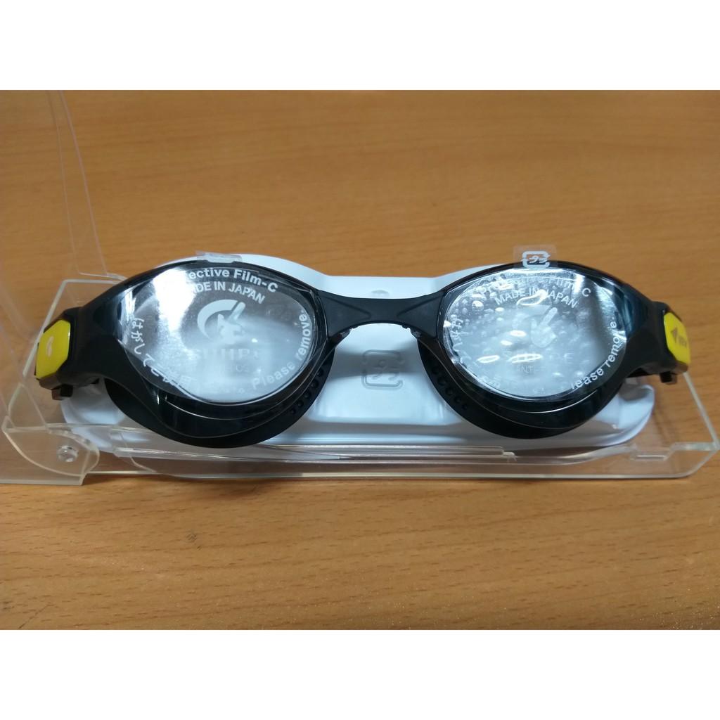 Kính bơi View V2000SA chính hãng Nhật Bản cho dân bơi lội chuyên nghiệp