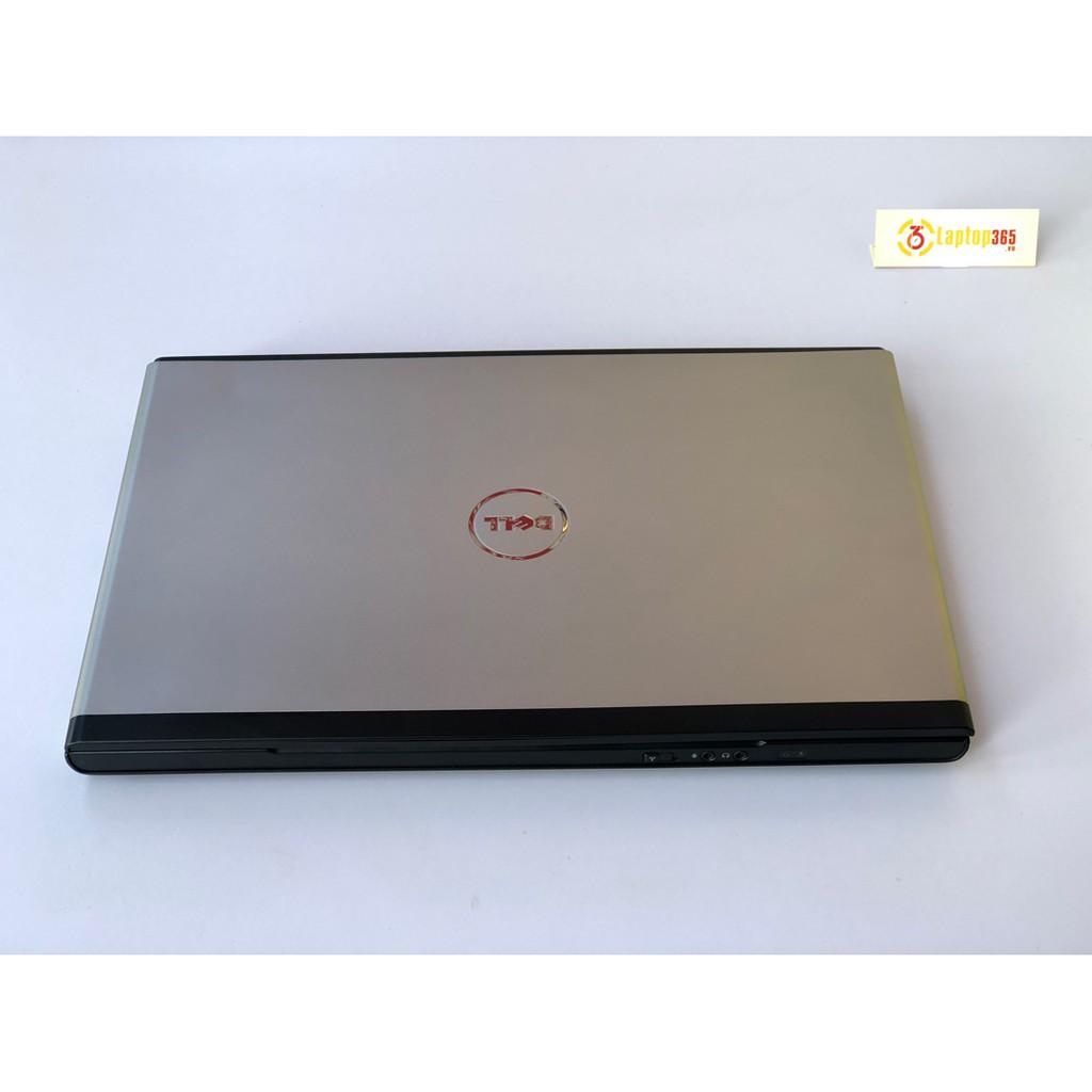 Laptop cũ Dell Vostro 3500 Core i5