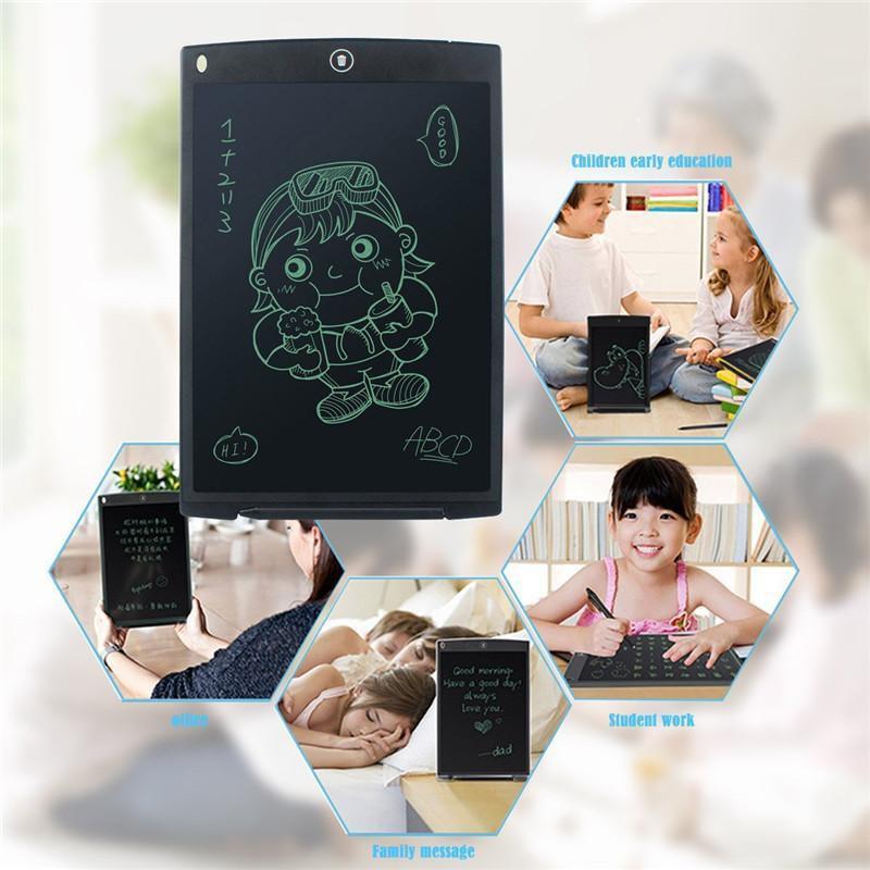 Bảng viết, vẽ điện tử màn hình LCD 8.5 inch FN60395