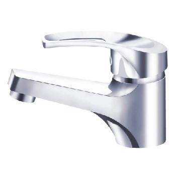 Vòi lavabo lạnh Luxta L-1101B9 (cao cấp)