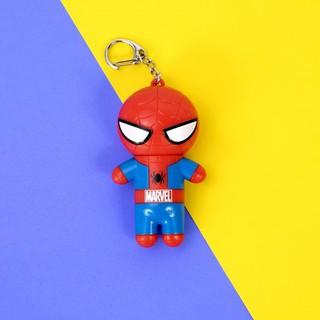 [Chuẩn Auth] Son siêu nhân Marvel - Lipsmacker - Người nhện Spider Man (Made in Usa) thumbnail