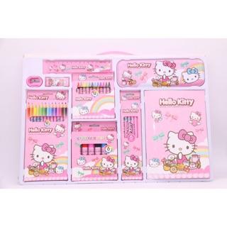 Set học tập Hello Kitty 8001