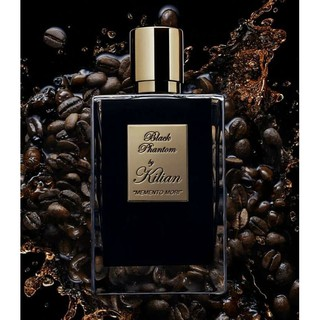Nước Hoa Unisex Killian Black Phantom – Memento Mori 50ml