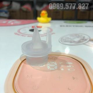 Van chân không phụ kiện máy hút sữa Fatz Resonance 3 thumbnail