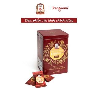 Kẹo Hồng Sâm Không Đường KGC Candy 180g (vị ngọt tự n thumbnail