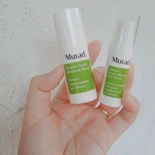 Combo chống lão hoá mặt và mắt minisize thumbnail