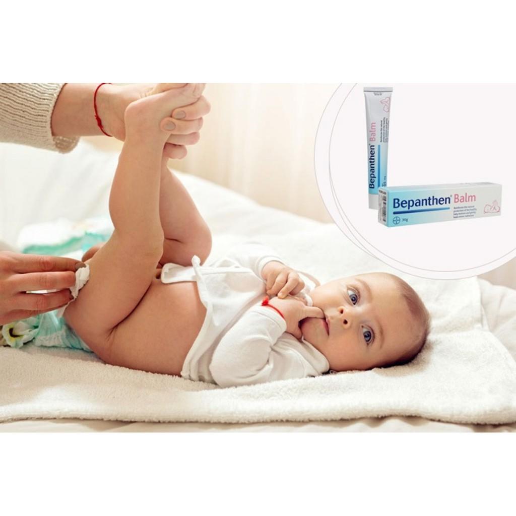 [Mã 267FMCGSALE giảm 8% đơn 500K] Kem trị hăm Benpanthen [Nội địa Đức] chống và trị hăm hiệu quả cho bé từ sơ sinh
