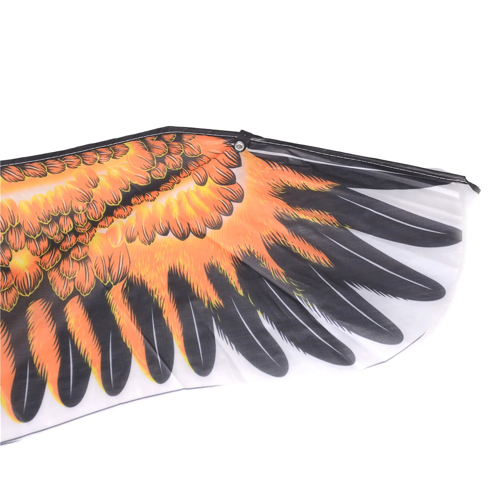 Eagle Kite Single Line Novelty Animal Kites Children's Outdoor Toy Huge 1.1m